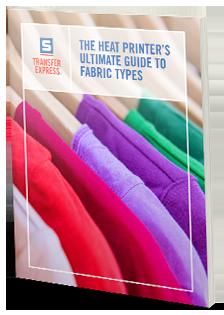Ebook fabric types