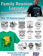 1bce52a51 T-Shirt Sales Flyers | Marketing | Transfer Express